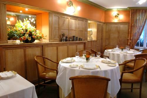 Les Berceaux : Hotel near Marne