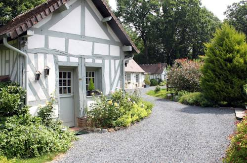 B&B - Le Vertbois : Bed and Breakfast near Villez-sur-le-Neubourg