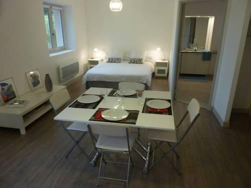 Gîte Le Pouyaud : Guest accommodation near Agonac