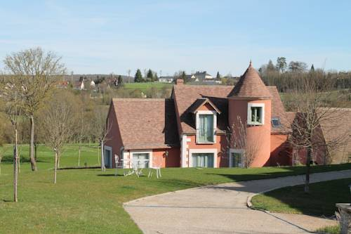 Belleme Resort : Apartment near Appenai-sous-Bellême