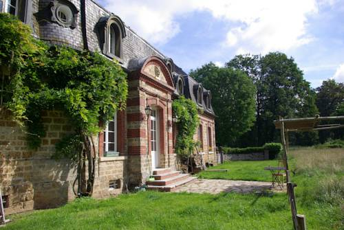 Chambre d'hôtes La Bourbelle : Bed and Breakfast near Presles-en-Brie
