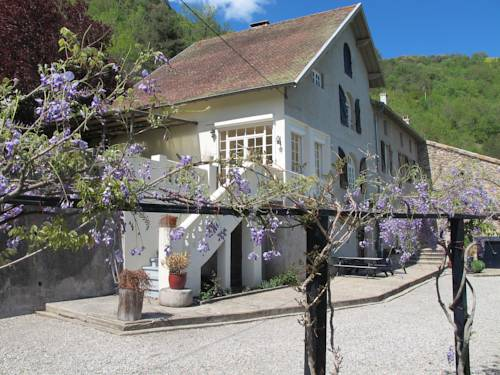 La Cula : Guest accommodation near Arlebosc