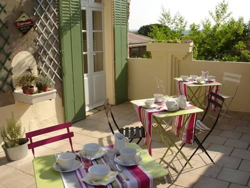Le Saint André Chambres d'Hôtes : Guest accommodation near Autignac