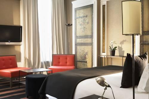 Le Jardin De Neuilly : Hotel near Neuilly-sur-Seine