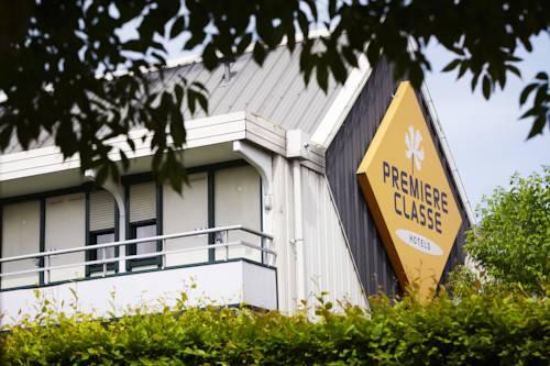 Premiere Classe Lille Sud - Seclin : Hotel near Mérignies