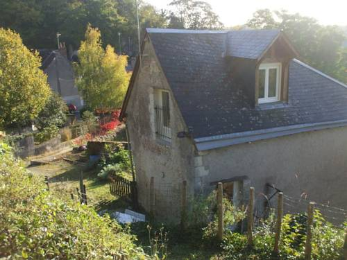 Gite du Vignoble Carême : Guest accommodation near Vernou-sur-Brenne