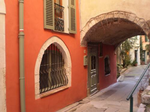 My Sweet Home French Riviera : Guest accommodation near Gorbio