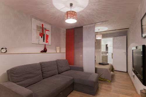 Colombet Stay's - Rue Lunaret : Apartment near Castelnau-le-Lez