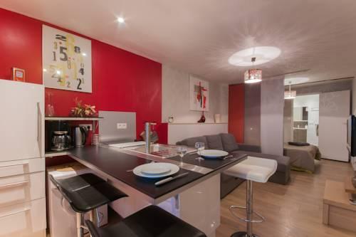 Pom d'Api : Apartment near Castelnau-le-Lez