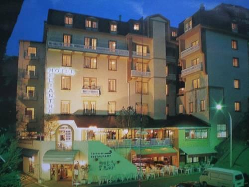 Lourdes Hotels Near The Sanctuaries