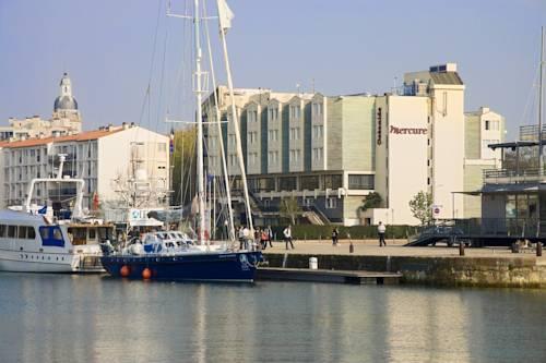 Mercure La Rochelle Vieux Port Sud : Hotel near La Rochelle