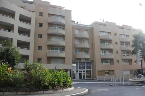 Monaco's balcony : Apartment near Beausoleil