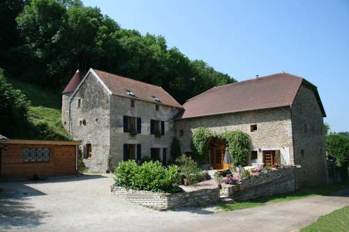 La Tourelle : Bed and Breakfast near Mollans