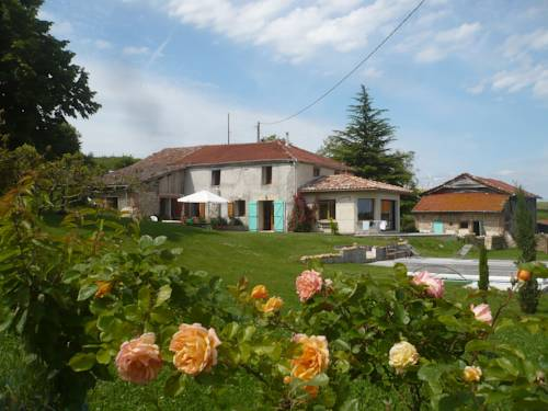 Les Garennes : Guest accommodation near Ozon