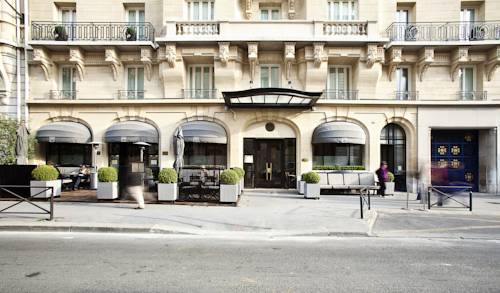 Hotel Montalembert : Hotel near Paris 7e Arrondissement