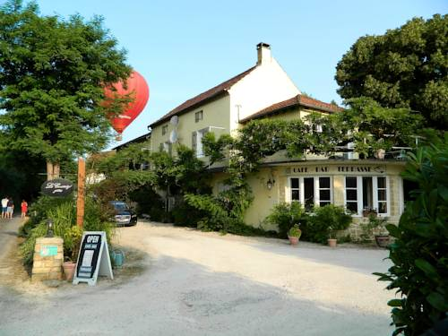Le Coustaty : Guest accommodation near Allas-les-Mines