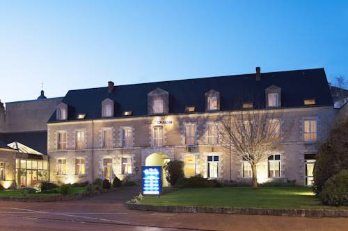 Hotel F Chapelle St Mesmin