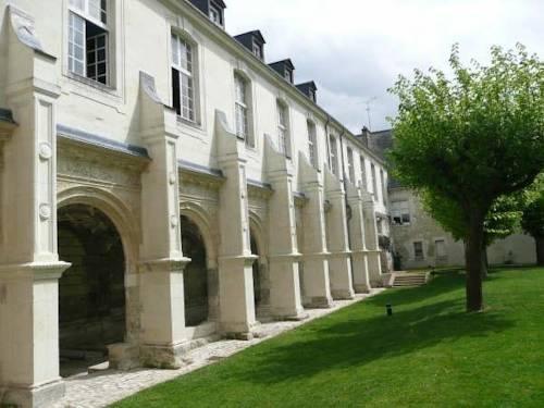 Duplex de standing au coeur de Tours : Hotel near Indre-et-Loire