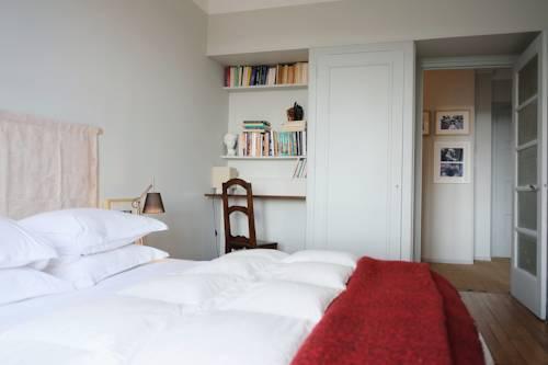 Appartement Brotteaux – Riva Lofts & Suites : Apartment near Villeurbanne