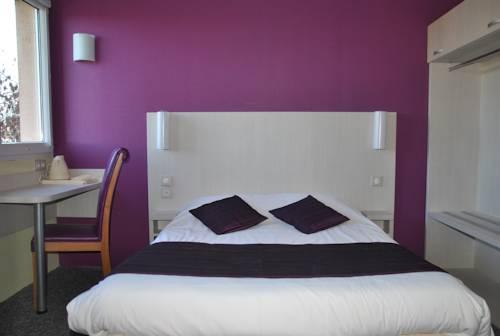 Comfort Hotel Orléans Olivet : Hotel near Orléans