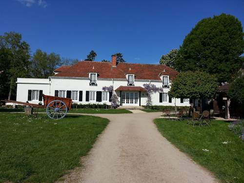 Domaine Les Gandins : Bed and Breakfast near Le Mayet-d'École
