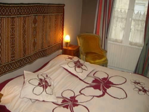 Le Beaupassant : Guest accommodation near La Plaine