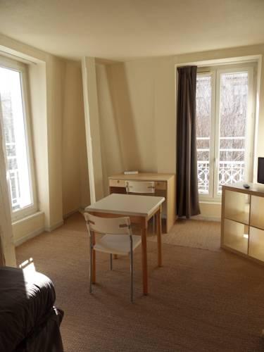 Résidence Les Cordeliers : Residence near Avignon