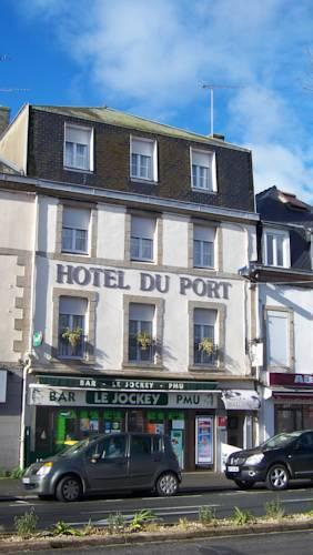 Hotel Du Port : Hotel near Concarneau