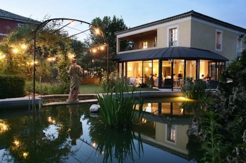 La Villa Augusta : Hotel near Solérieux