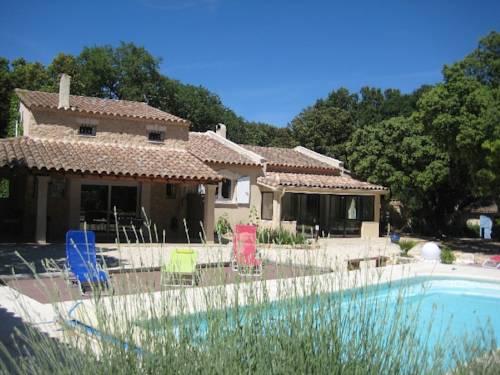 Chambre d'Hôtes Villaheda : Guest accommodation near Solérieux