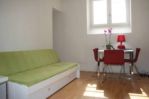 La Bohème-Opéra : Apartment near Lyon 1er Arrondissement