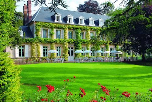 le manoir de la canche : Guest accommodation near Sainte-Austreberthe