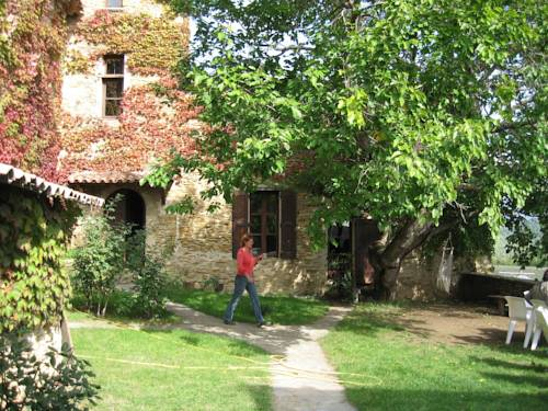 Les Grandes Mollières : Bed and Breakfast near Peyruis