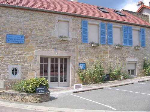 Logis Saint Martin : Bed and Breakfast near Bouilland