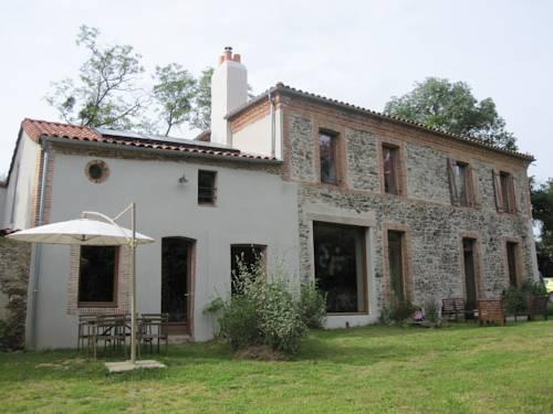 Gîte le Temple : Guest accommodation near Beaupréau