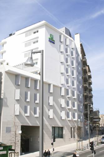 Holiday Inn Express Marseille Saint Charles : Hotel near Marseille