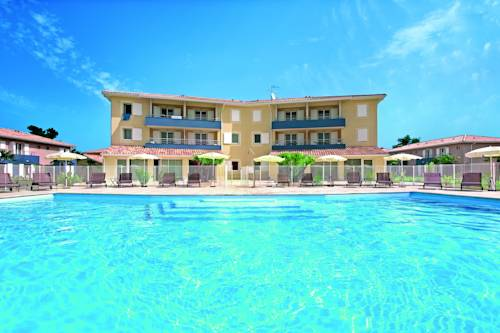 Appart Hotel St Jean D Illac
