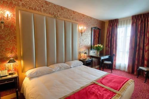 Hotel de L'Empereur : Hotel near Paris 7e Arrondissement