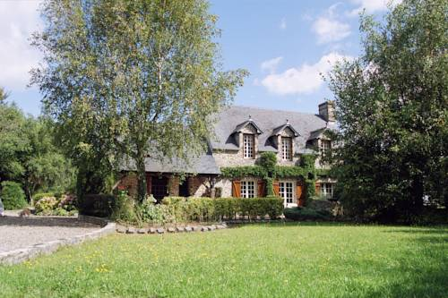 La chaumière : Bed and Breakfast near Anneville-sur-Mer
