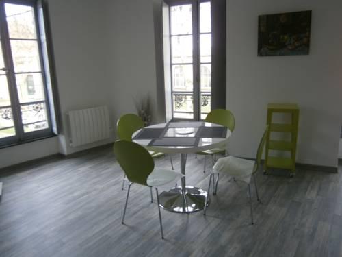 Les Appartements du Palais : Apartment near Carcassonne