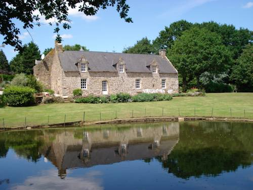 Gite de Cohignac : Guest accommodation near Questembert