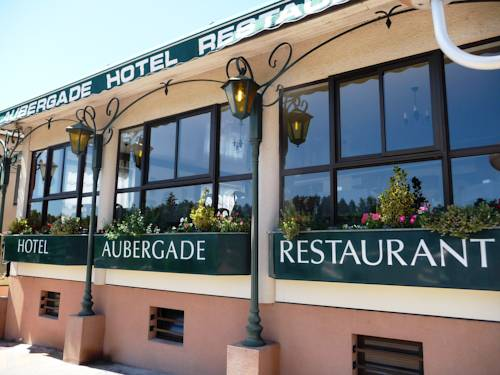 Aubergade : Hotel near Cazaubon