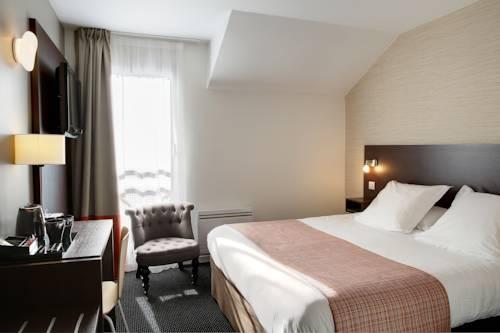 Best Western Hotel Gap : Hotel near Pelleautier