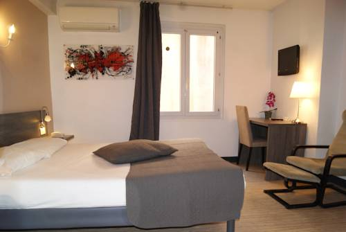 Danieli : Hotel near Avignon