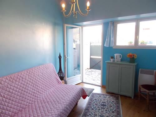 Quillan Private Room : Apartment near Rennes-le-Château