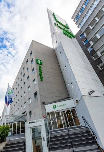 Holiday Inn Clermont-Ferrand : Hotel near Clermont-Ferrand