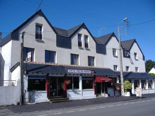 Auberge Pen Mur : Hotel near Billiers