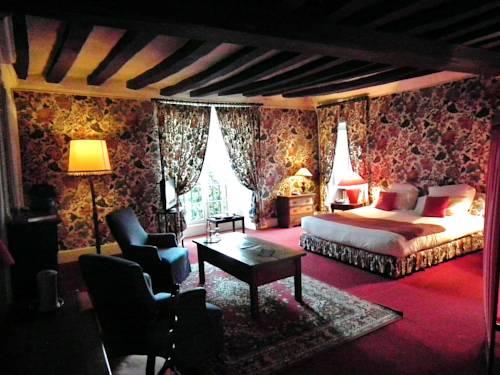 Le Relais Cicero : Hotel near Sarthe