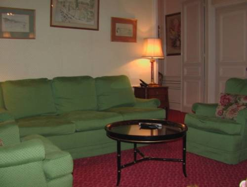 Apartment Living in Paris - Lille : Apartment near Paris 7e Arrondissement