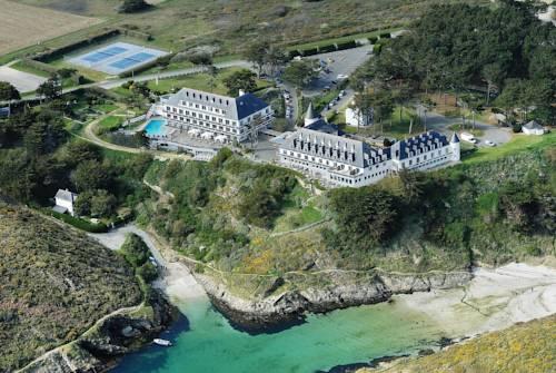 Castel Clara Thalasso & Spa : Hotel near Bangor